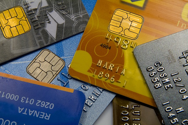 cartões de crédito acumular pontos