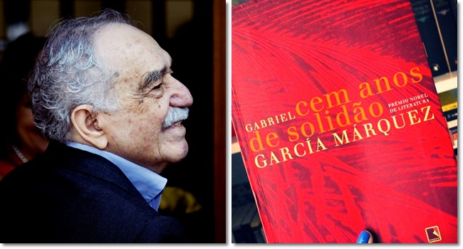 cem anos de solidão gabriel garcia Márquez