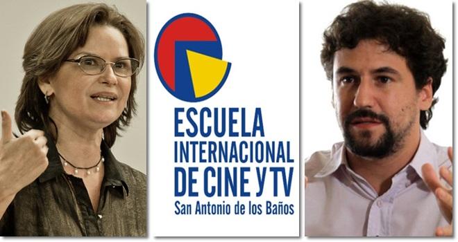 cultura rompe parceria escola cinema cuba EICTV