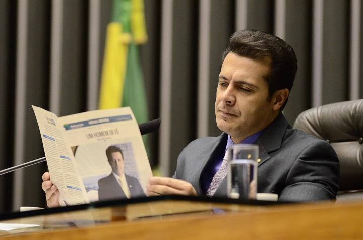 deputado Marcelo Aguiar (DEM/SP) masturbação