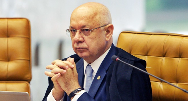 desconfiamos morte teori zavascki golpe democracia