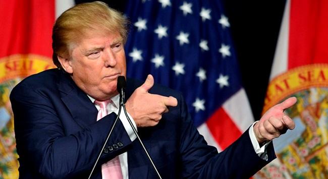 Donald Trump poder guerra china Russia