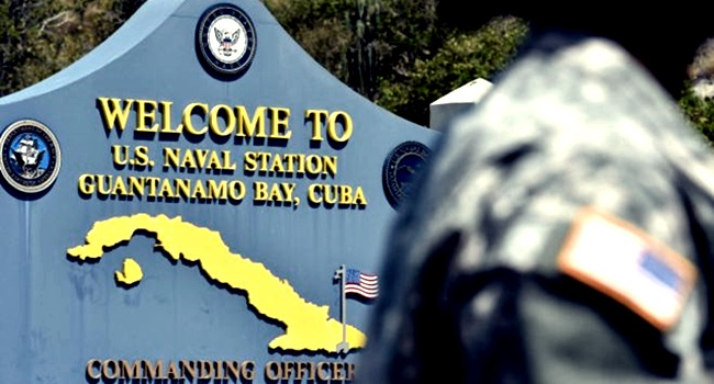 Guantánamo cuba eua tortura infame
