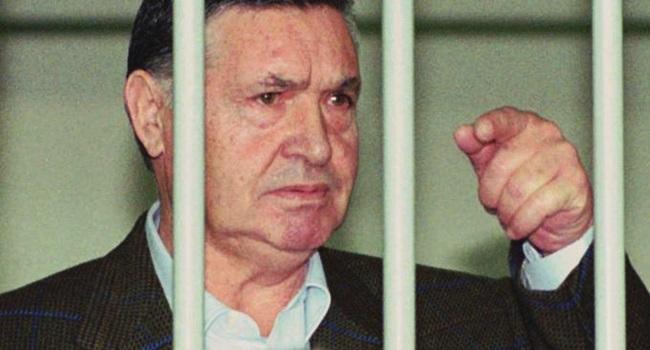 mafioso italiano preso decide falar surpreende promotores