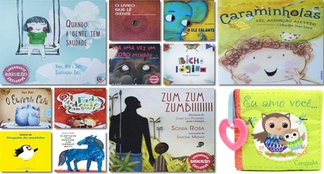 melhores livros infantil crianças literatura 2016