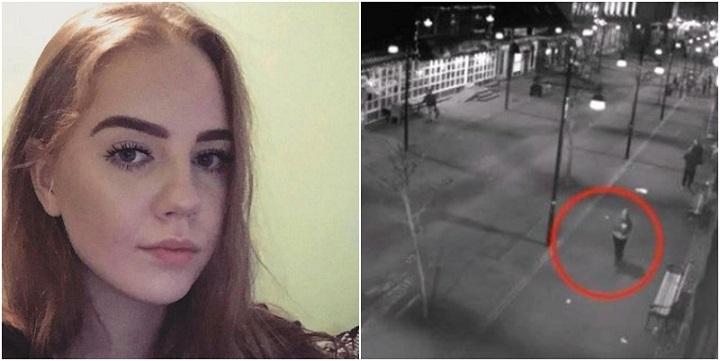 Birna Brjansdottir morte islândia mistério