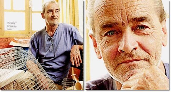 idosos gays asilos sofrimento preconceito abandono