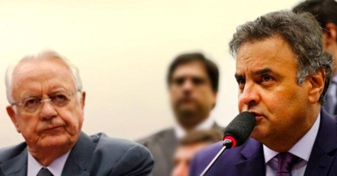 Carlos Velloso amigo advogado aécio neves justiça ministro temer