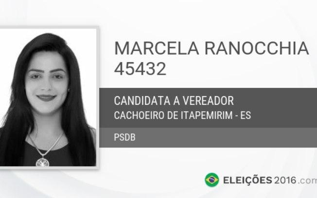 candidata vereadora psdb es loja