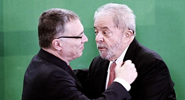 Eugênio Aragão lula marisa letícia ódio