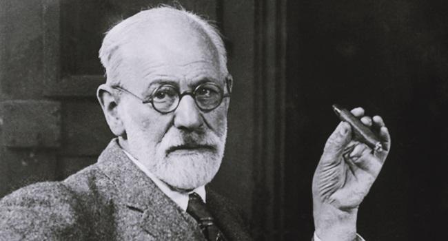 descaminhos da criação de Freud explicações episódio bizarro
