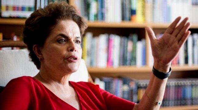 dilma rousseff entrevista golpe pior democracia