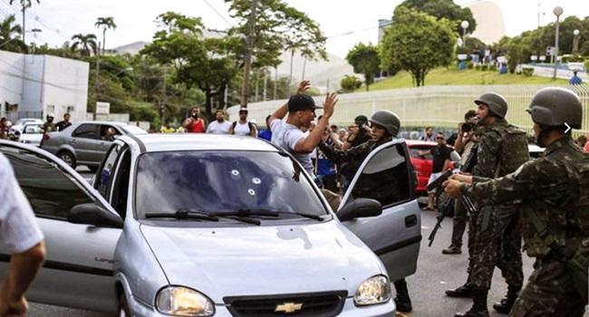 Espírito Santo ensaio PMDB PSDB dobradinha administração pública