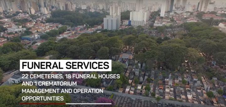 João Doria privatizar São Paulo venda