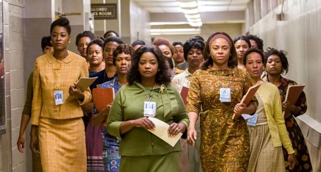 lições filme Estrelas além do tempo negras mulheres