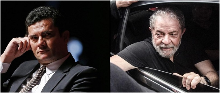 Sergio Moro Lula Marisa