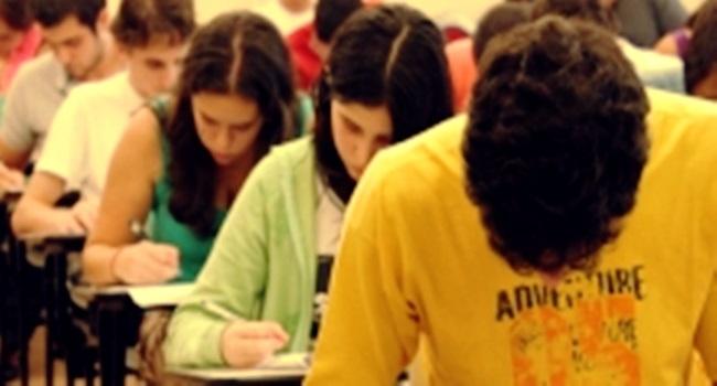 Reforma do Ensino Médio desmonte na educação inércia temer