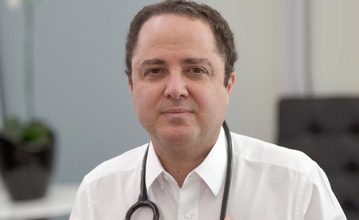 Médico de Lula Roberto Kalil Filho