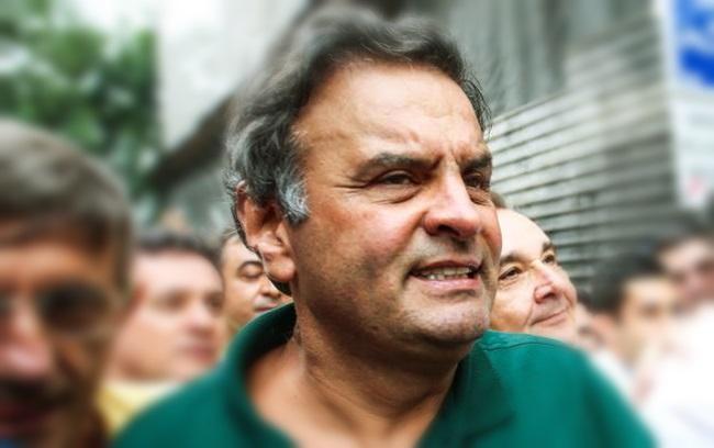 Aécio Neves propina delação odebrecht dilma