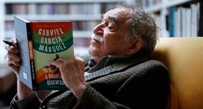 curiosidades inspiradoras de Gabriel García Márquez literatura livros