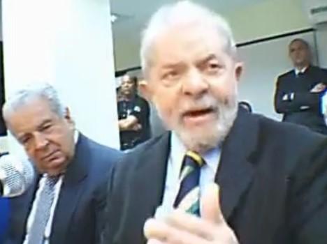 depoimento Lula Lava Jato