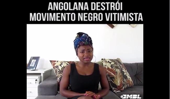 mbl usa missionaria angolana movimento negro racismo