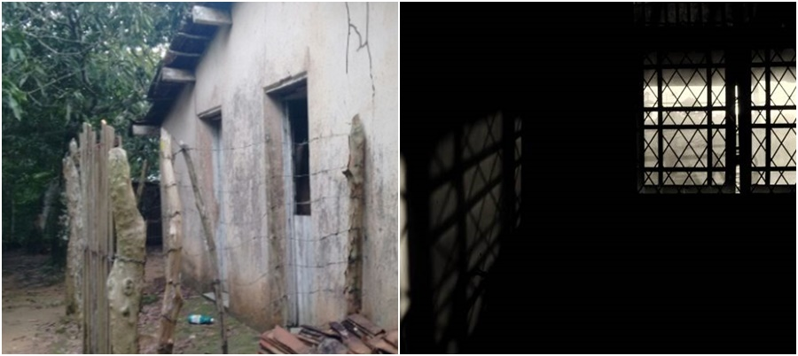 mulher 16 anos presa fortaleza ceará