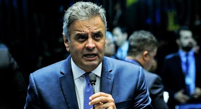 PSDB odebrecht aécio neves prpina delatado dinheiro