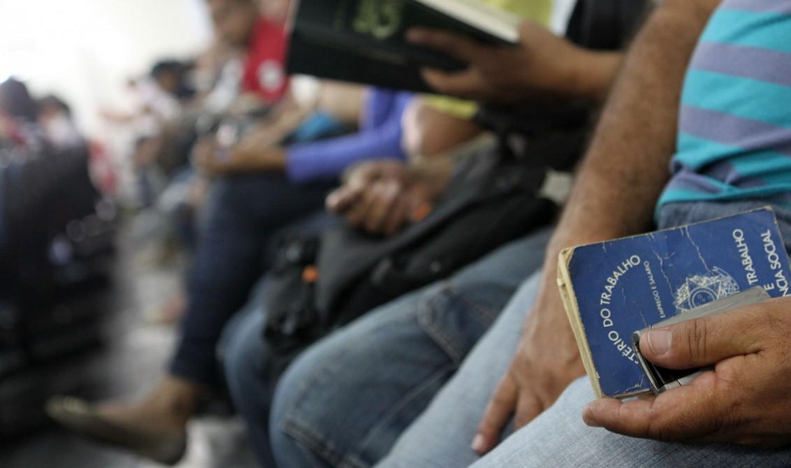desemprego brasil michel temer