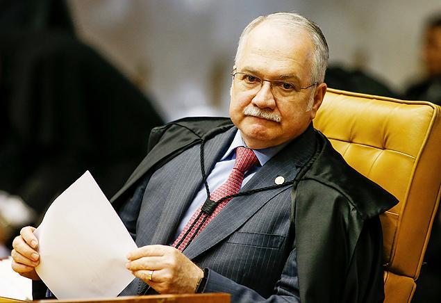 TRF-4 manda soltar o ex-presidente Lula Edson-fachin-lava-jato-stf