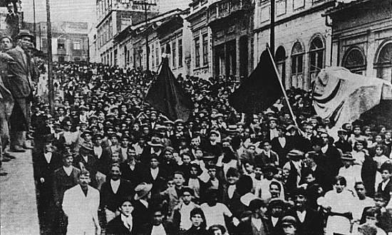 greve geral 28 de abril 2017
