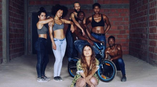 cantora mallu desculpas vídeo racista desculpa
