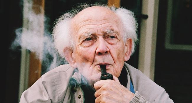 Zygmunt Bauman entrevista última morreu filosofo