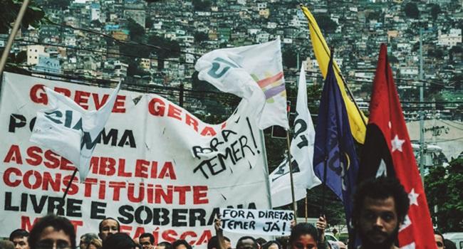 hipoteses encruzilhadas política brasil temer direita esquerda