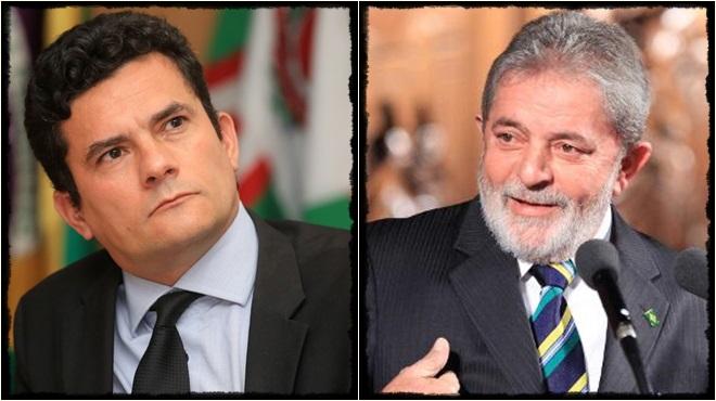 Lula Sergio Moro depoimento testemunhas
