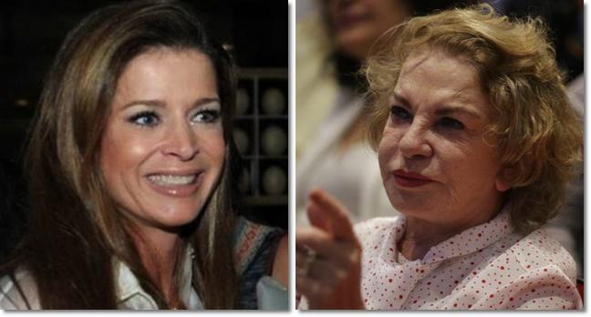 Cláudia Cruz Marisa Letícia julgamento justiça moro condenação lava jato corrupção