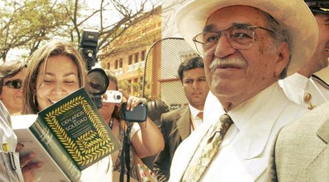 sucesso cem anos de solidão Gabriel García Márquez
