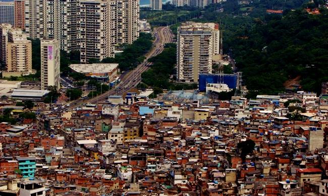 diferenças entre o PCC e o CV  rio de janeiro tráfico de drogas