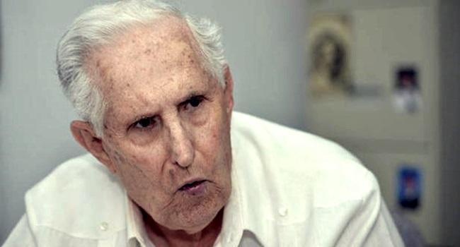 ex agente cia revela tentativas assasinar fidel castro