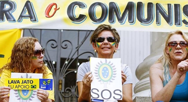 jornal britânico questiona lava jato valeu a pena crise brasil