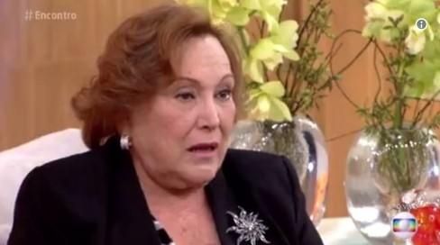 Nicette Bruno preconceito homofobia