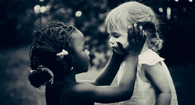 empatia rotina preconceito racismo ódio