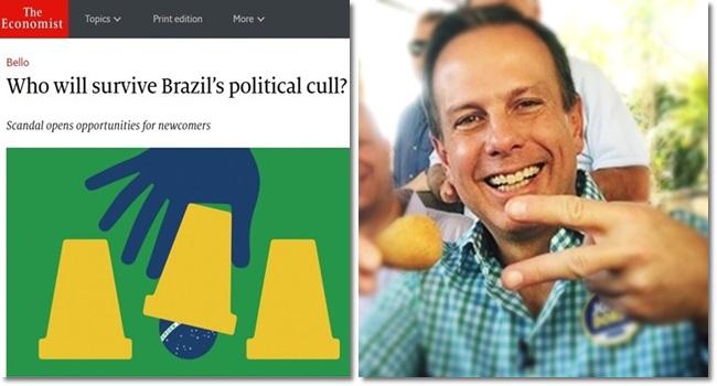 the economist traça perfil joão doria jr presidente brasil psdb