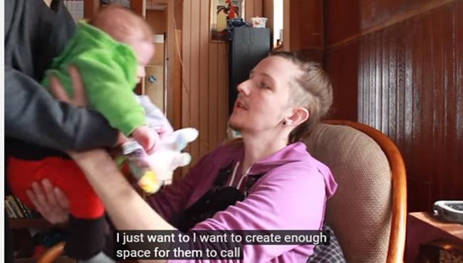primeiro bebê identidade gênero documento