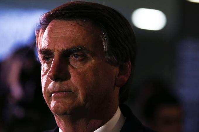 Bolsonaro PSDC eleição 2018