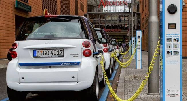 carros gasolina diesel eliminado frança europa