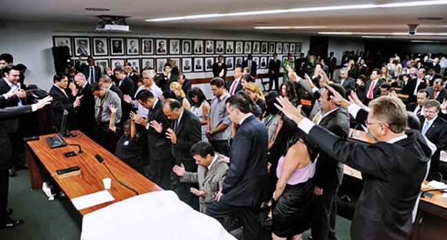 criminalização abuso poder religioso brasília tse justiça