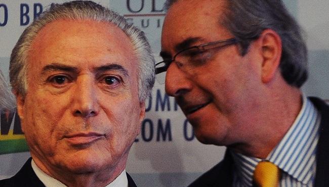 delação Eduardo Cunha implodir Brasília Michel Temer