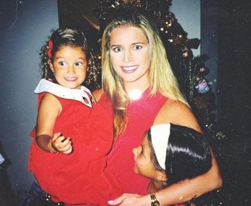 Esposa e filha de Cunha ostentam luxo nas redes sociais e fazem sucesso