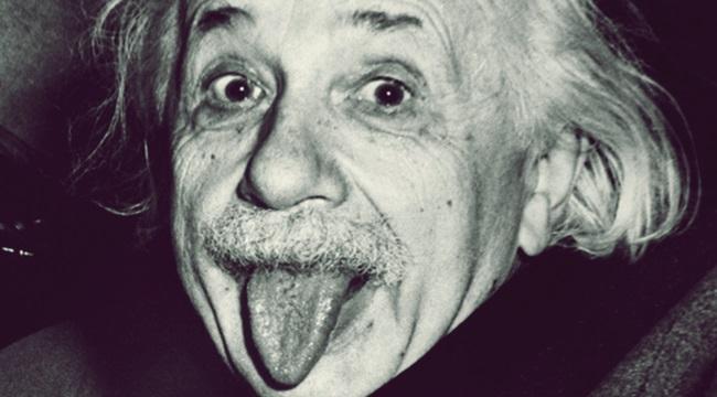 esquisitices albert einstein ciência hábitos manias